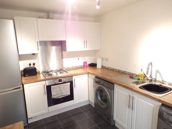 Kitchen of South Meadow Close, St. Crispin's, Duston, Northampton NN5