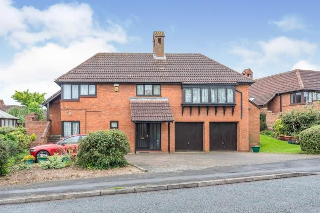 Thumbnail Detached house for sale in Gatcombe, Great Holm, Milton Keynes, .