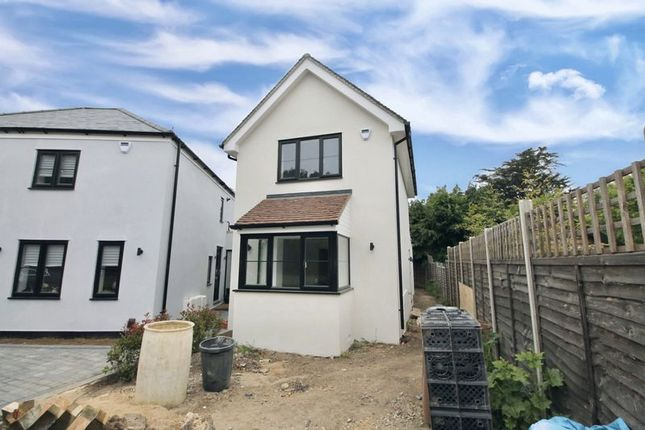 Thumbnail 2 bedroom detached house for sale in The Green, Dorking Road, Tadworth
