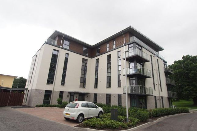 Thumbnail Flat to rent in May Baird Gardens, Aberdeen