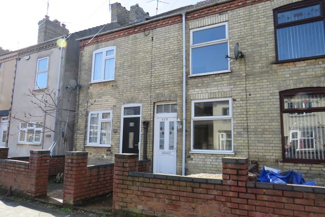 Gladstone Street, Peterborough PE1