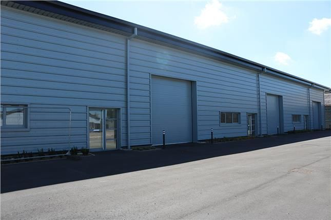 Thumbnail Industrial to let in Unit 3 Skerne Park, Skerne Road, Driffield, East Yorkshire