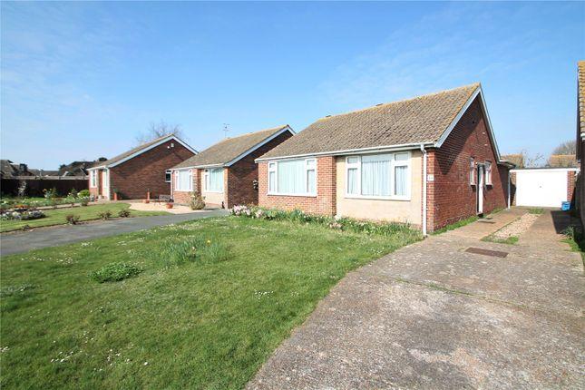 2 bedroom bungalow to rent in Waverley Gardens, Pevensey Bay, Pevensey, East Sussex