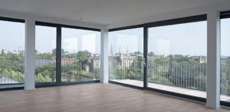 2 bed apartment for sale in Treptow, Berlin, Germany