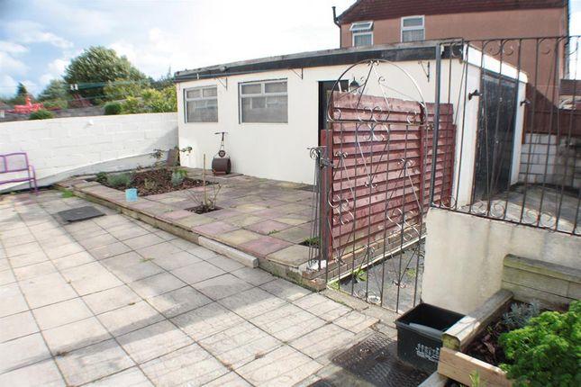 Blackthorn road bristol bs13 3 bedroom end terrace house for 64 rustic terrace bristol ct
