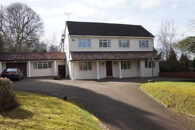 Thumbnail Detached house for sale in Stonehouse Lane, Stonehouse Lane, Halstead