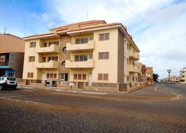 Thumbnail Block of flats for sale in Cvdp134 Block, Block By Beach, Cape Verde