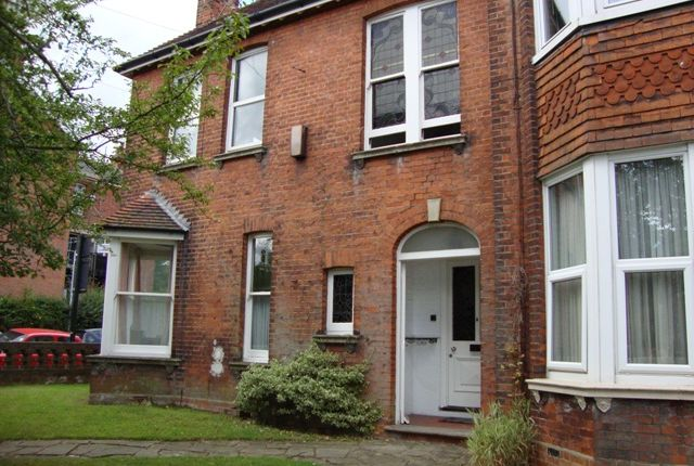 Thumbnail Flat to rent in St. Johns Road, Southborough, Tunbridge Wells
