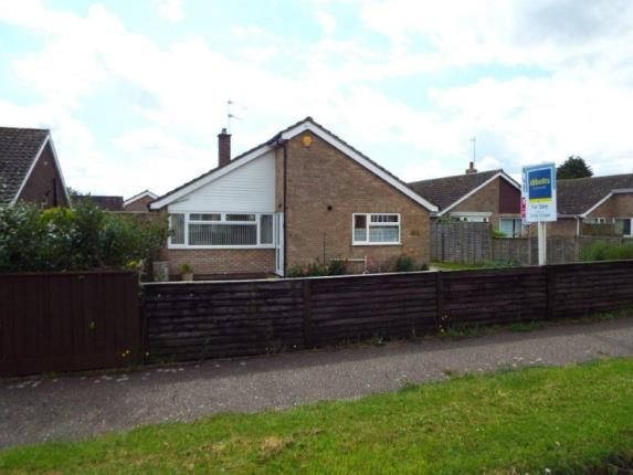 Thumbnail Bungalow for sale in Greenhoe Place, Swaffham