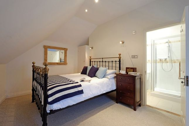 Bedroom En Suite of The Square, Portscatho, Truro TR2
