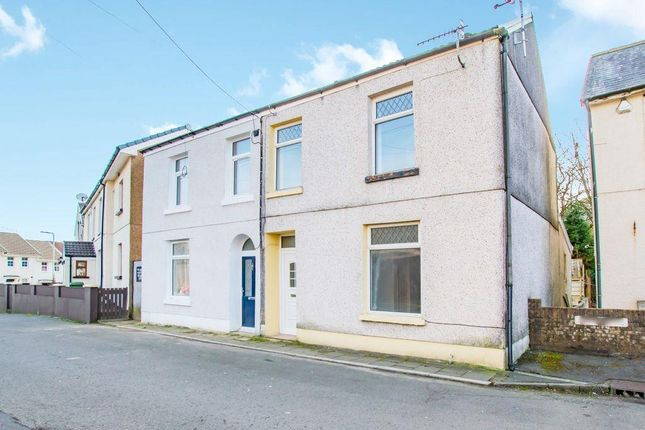 3 bed semi-detached house to rent in Station Road, Hirwaun, Aberdare CF44