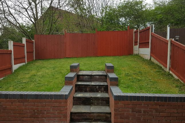 Photo 7 of Northop Close, Badgers Walk, Connah's Quay CH5