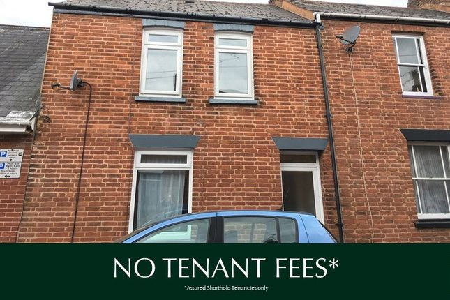 Thumbnail Terraced house to rent in Hoopern Street, Exeter