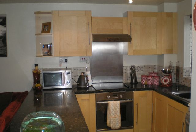 Thumbnail Terraced house to rent in Thorney Leys, Witney, Oxon