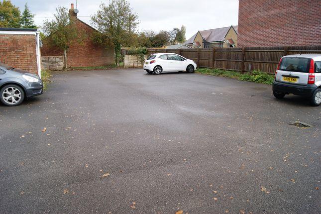 R041 Isert 2 of Garages Adjacent To 211 High Street, Burbage, Marlborough, Wiltshire SN8