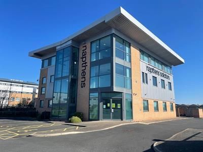 Thumbnail Office to let in Libra House, Cropper Close, Whitehills Business Park, Blackpool, Lancashire