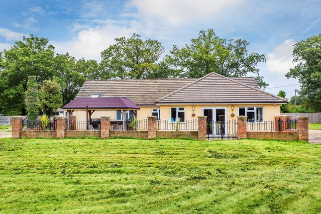 Thumbnail Detached bungalow for sale in Ref: Ph - Perryland Lane, Smallfield