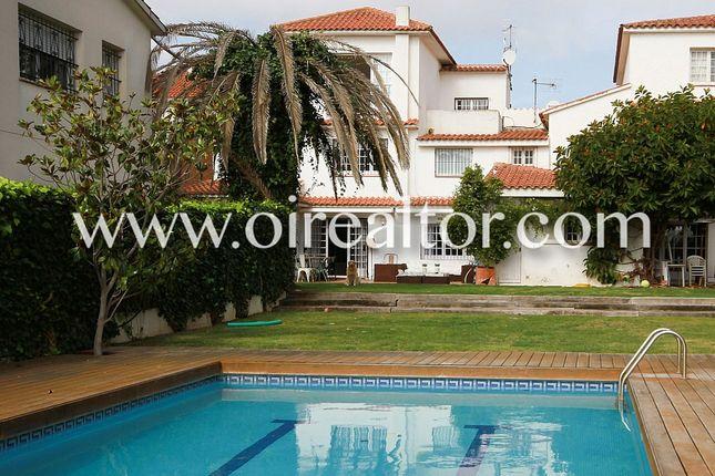 Properties for sale in sant pere de ribes barcelona - Fincas la clau sitges ...