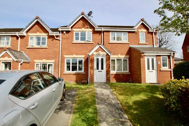 Town house to rent in Rokeby Close, Bootle