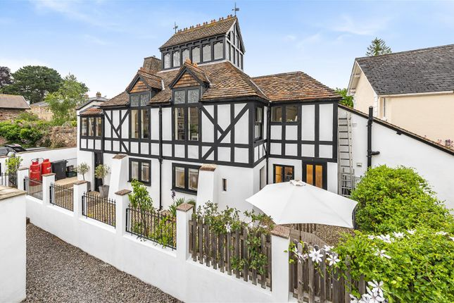 Thumbnail Detached house for sale in White Willow Gardens, Taunton