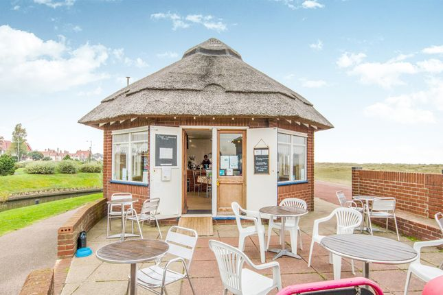 Commercial property for sale in North Drive, Great Yarmouth