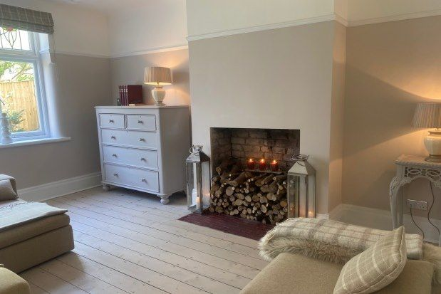 Thumbnail Property to rent in Liverpool Road, Liverpool