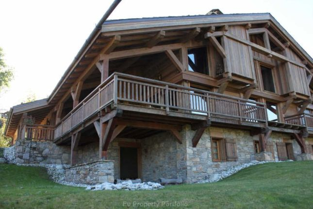 Thumbnail Apartment for sale in Megeve, French Alps, France