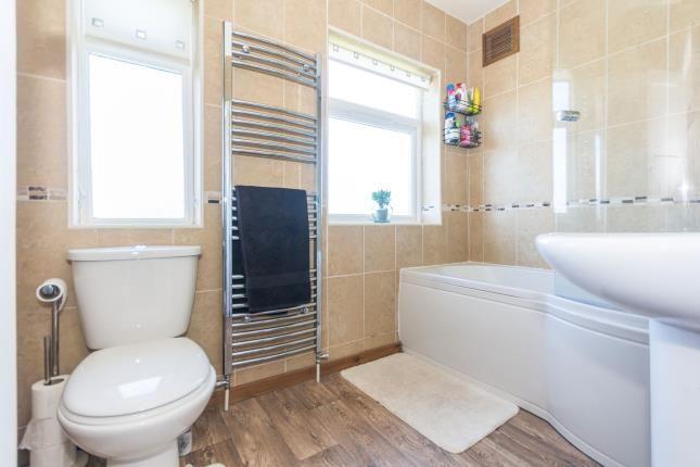 Bathroom of Stonor Road, Birmingham, West Midlands B28