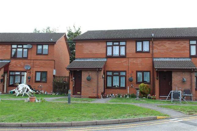 Thumbnail Flat for sale in Emerald Court, Alum Rock Road, Birmingham