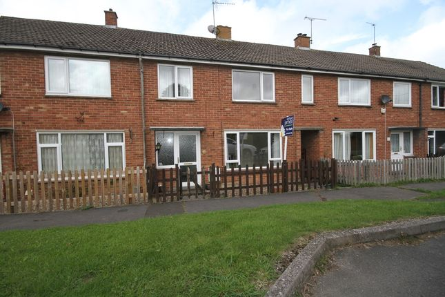 3 bed terraced house for sale in The Moors, Lydiard Millicent, Swindon