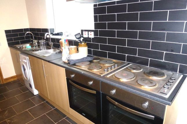 Thumbnail Terraced house to rent in Minister Street, Cardiff