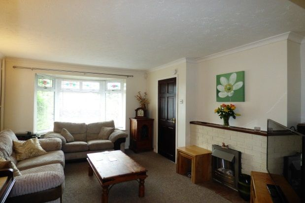 Thumbnail Property to rent in Sycamore Road, Kingsbury, Tamworth