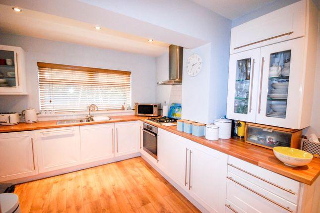 Kitchen of Dykelands Way, South Shields NE34