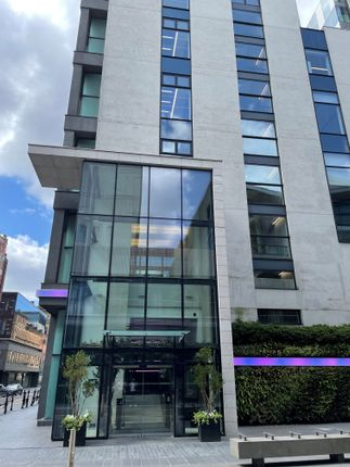 Thumbnail Office to let in The Exchange, 3 New York Street, Manchester
