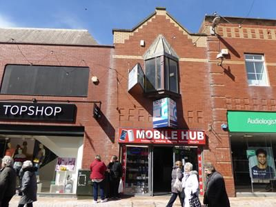 Thumbnail Retail premises to let in 24 Victoria Street, Blackpool
