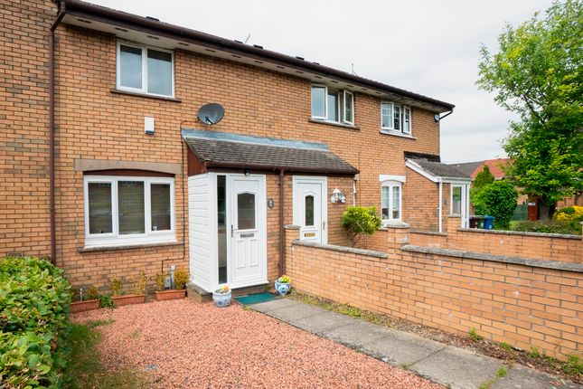 Thumbnail Terraced house for sale in Colston Avenue, Bishopbriggs, Glasgow