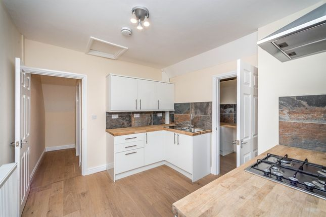 3 bed terraced house for sale in Lewis Street, Pentre CF41