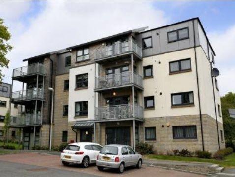 Flat to rent in Cooper Lane, Hilton, Aberdeen