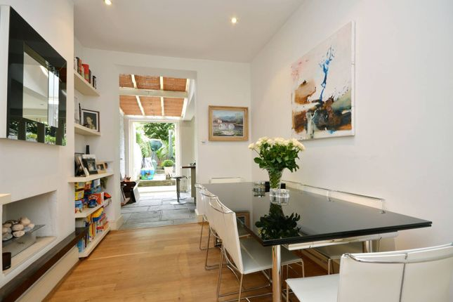 Thumbnail Property to rent in Drylands Road, Crouch End, London N89Hn