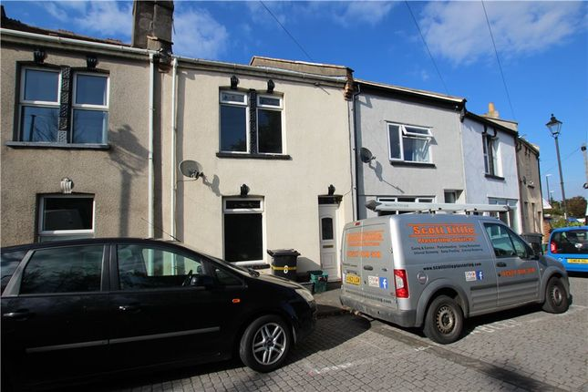 Thumbnail Property to rent in Trafalgar Terrace, Bedminster, Bristol