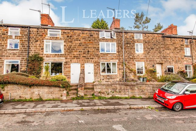 2 bed cottage to rent in Hopping Hill, Milford, Belper DE56