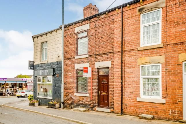 2 bed terraced house for sale in Bradford Road, Wrenthorpe, Wakefield, West Yorkshire WF2
