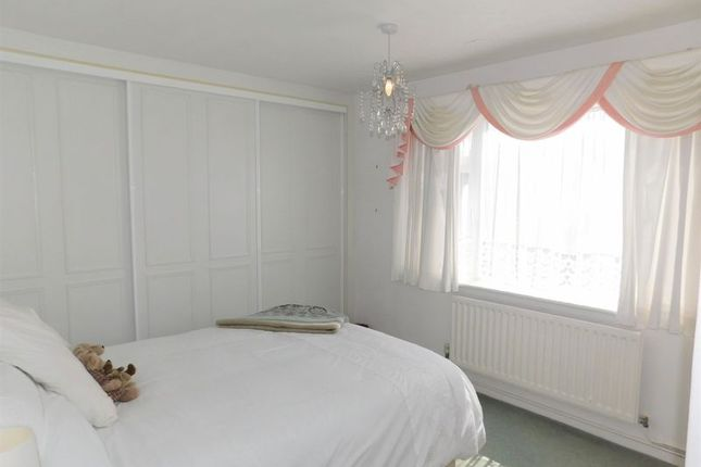 Bedroom 1 of Holly Drive, Walton On The Hill, Stafford ST17