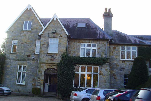 Office to let in Bolney Place, West Sussex