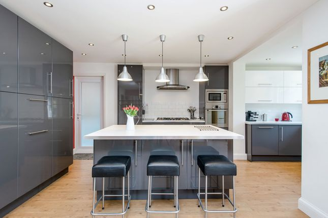 5 bedroom detached house for sale in Coombe Lane, London