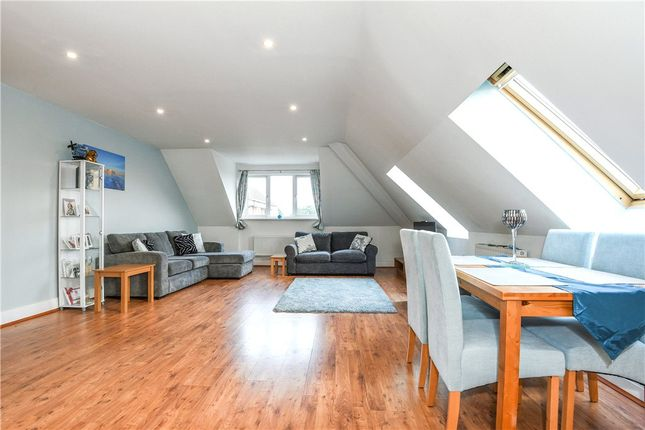 Thumbnail Flat for sale in Chaucer Court, 2 Glebe Avenue, Ruislip, Middlesex