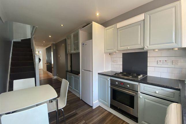 2 bed end terrace house to rent in Elmsleigh Avenue, Queensbury, Harrow HA3