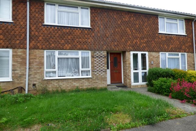 Thumbnail Property to rent in Ryarsh Crescent, Farnborough, Orpington