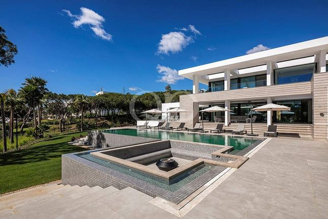 Thumbnail Villa for sale in 8135 Vale Do Lobo, Portugal