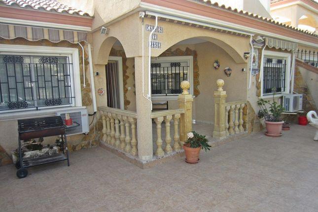 4 bed apartment for sale in Los Alcázares, Murcia, Spain